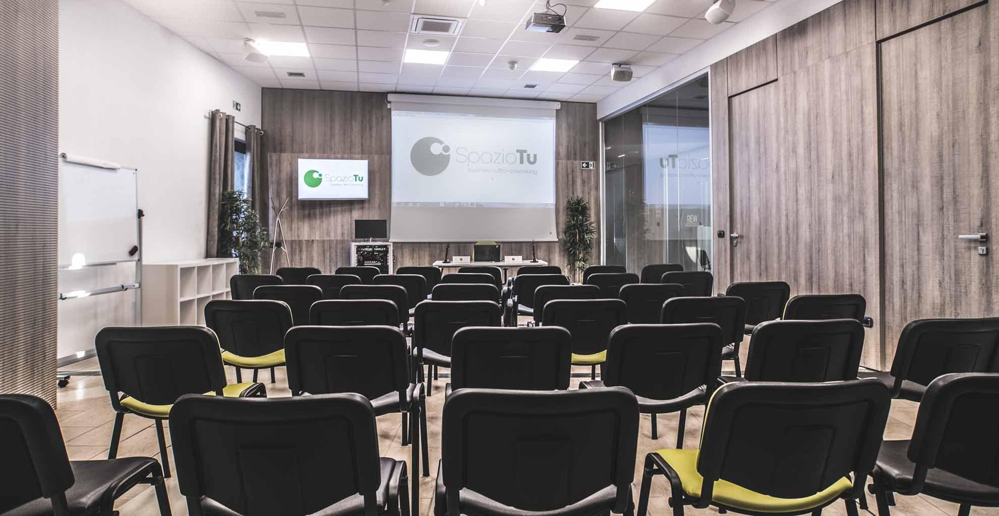 Riunioni, incontri, presentazioni